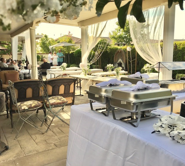 Wedding Catering in Lake Elsinore