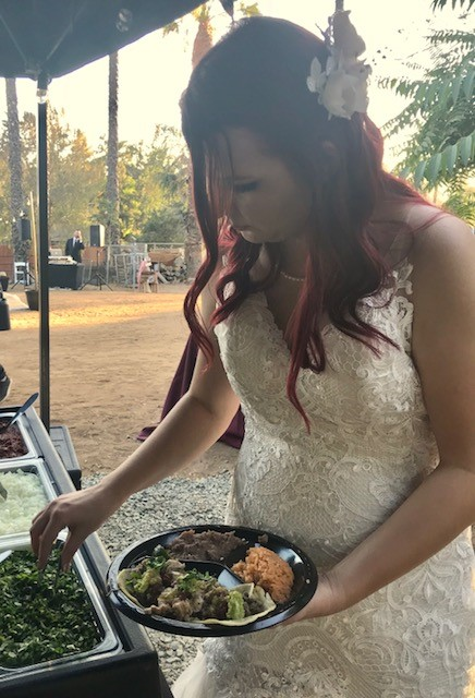 Wedding Catering in Murrieta